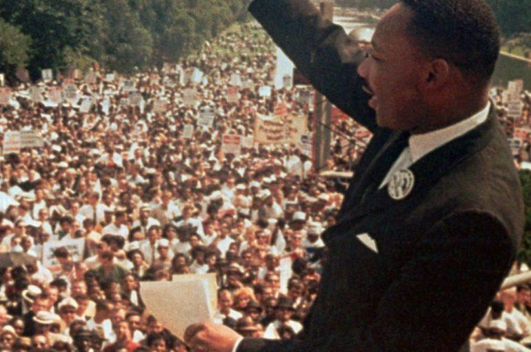 Sot, 54 vjetori i fjalimit që ndryshoi historinë, King: Unë kam një ëndërr