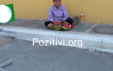 Festa e Bajramit festohet dhe në rrugët e Tiranës