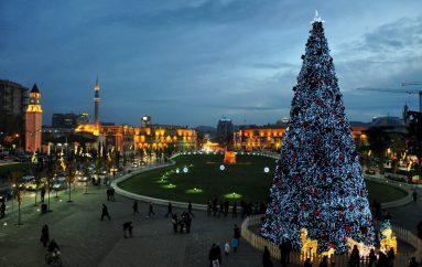 Shfrytëzojeni kohën me mençuri! Mos i humbisni, shikoni ç'ju pret këtë javë në Tiranë