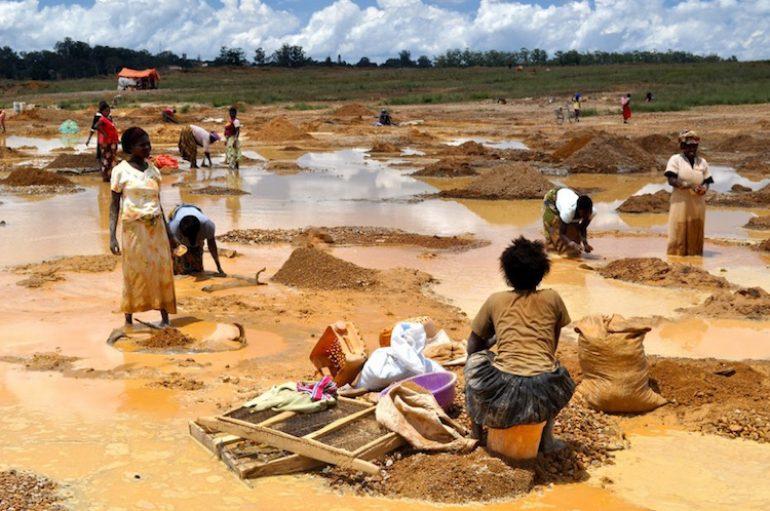 Kush janë rregullat e BE për të frenuar financimin e grupeve kriminale nga mineralet