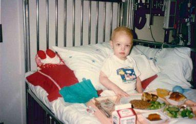 E reja i mbijetoi kancerit 2 herë kur ishte fëmijë, vendimi që merr sot mrekullon të gjithë