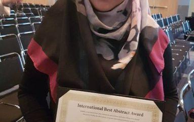 Shkencëtarja muslimane nga Shkodra po mahnit Italinë