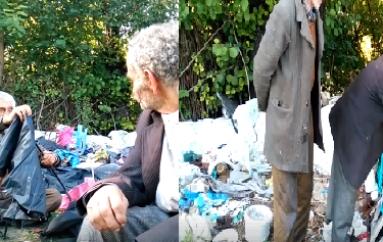 Traumat e 2 vëllezërve bulqizakë që jetojnë në çadër, biznesmeni nis t'u ndërtojë shtëpinë