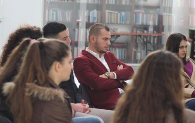 I riu i 2017 sfidon studentët e 90': 8 dhjetorin e kanë kthyer në festë, duhet të jetë ditë reflektimi