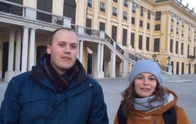 Urimet e studentëve nga e gjithë bota për pavarësinë e Kosovës