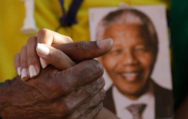 Guxo dhe kap suksesin, frymëzim nga Nelson Mandela