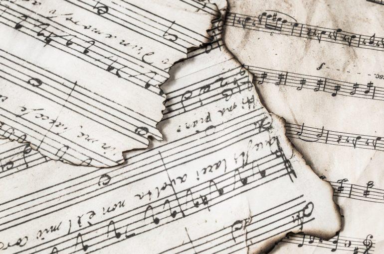 Muzika e të burgosurve në kampet naziste do luhet për herë të parë