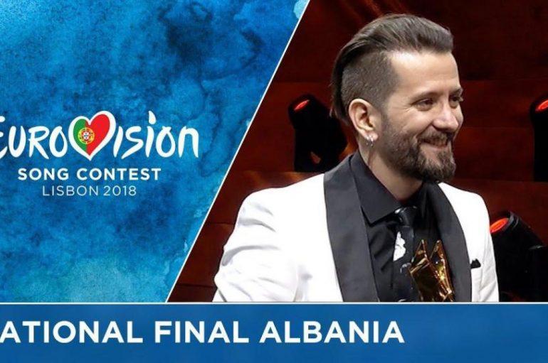 Eurovizioni hap një dritare të re për Bushpepën