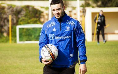Mesfushori i kombëtares shqiptare firmos kontratë me Steaua Bukuresht
