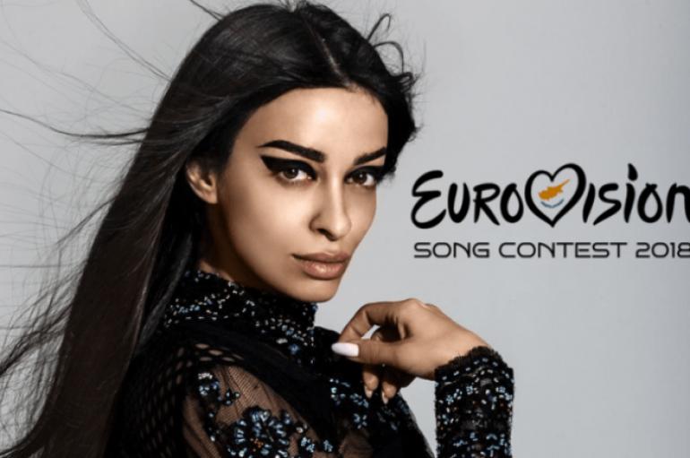 """The Mirror: Vajza e rrobaqepëses nga Fieri, """"ndezi"""" skenën e Eurovizion"""