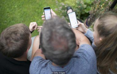 Ekspertët zbulojnë arsye të forta pse duhet të largoheni nga rrjetet sociale