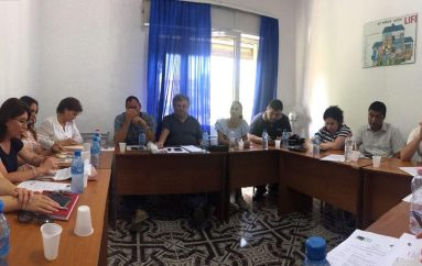 Takim me gazetarë dhe përfaqësues vendorë mbi planifikimin familjar, në Durrës: Ulet numri i aborteve