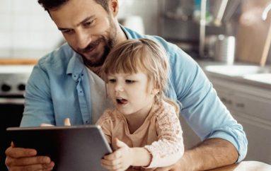 Strategji për të mbajtur fëmijët larg pajisjeve