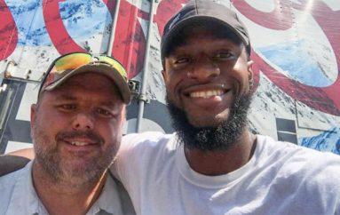 Shpërndarësit e birrës shpëtojnë të panjohurin nga vetëvrasja