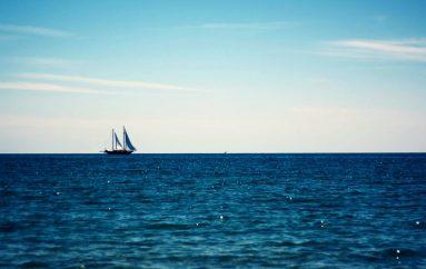 """""""Nëse anija jote nuk vjen, duhet të notosh drejt saj"""""""