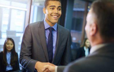 Pyetje mbresëlënëse që mund të bëni në fund të çdo interviste pune