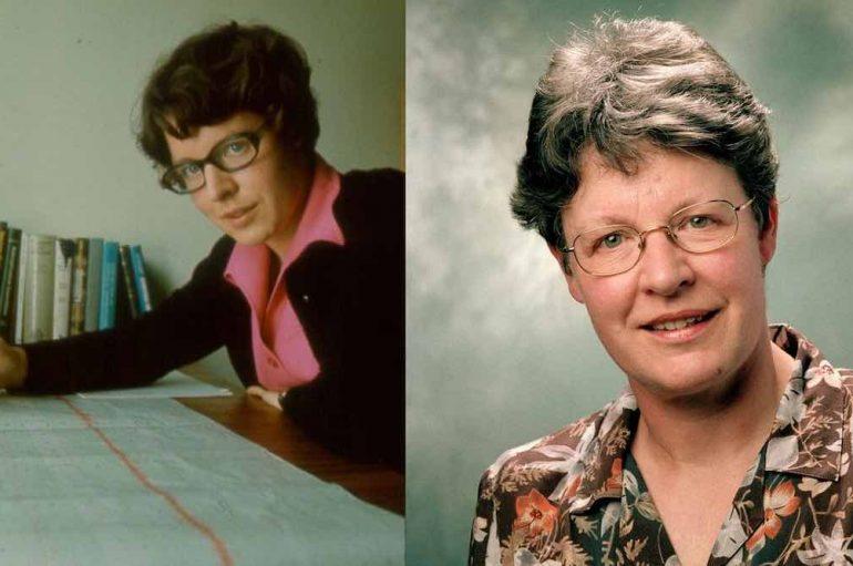 Meritat për zbulimin ia 'rrëmbeu' një burrë, 44 vjet më vonë, shpërblehet gruaja shkencëtare