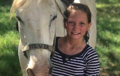 Zhduket tumori shkatërrues në trurin e 11 vjeçares, mjekët nuk kanë shpjegim