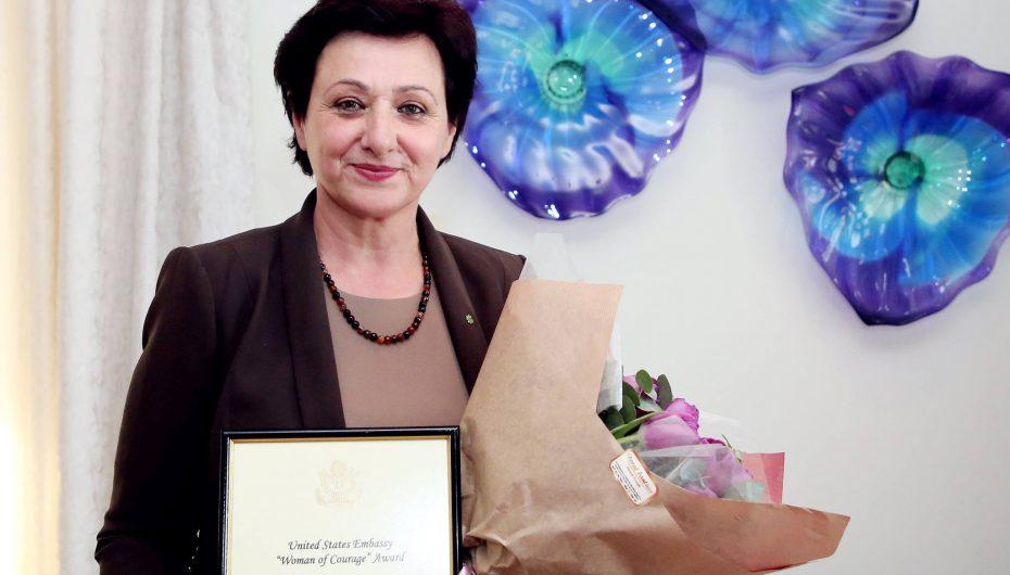Heroina e fëmijëve të ngujuar në Shkodër, në listën e mësuesve më të mirë në botë