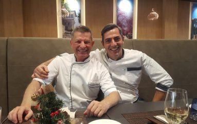 Receta fantastike për festa, përgatitur nga shefat e mirënjohur në Tiranë