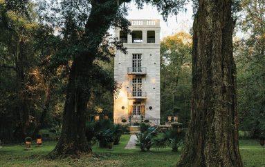 Një nga shtëpitë më të bukura që keni parë ndonjëherë