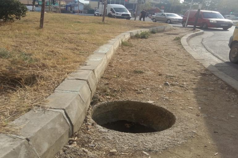 Si në mesjetë, mungesa e infrastrukturës në njësinë 7 vështirëson jetën e banorëve