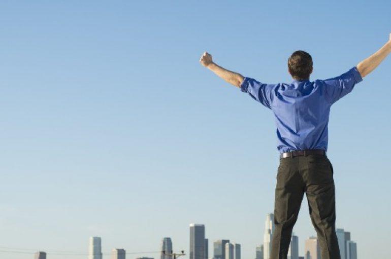 """""""Njeriu është produkt i mendimeve të tij. Ai bëhet ajo që mendon"""""""