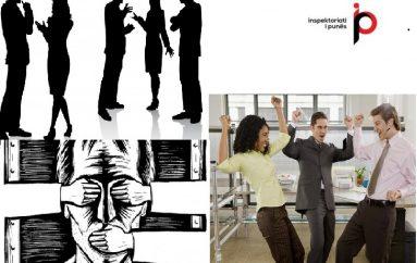 Ju shkelin të drejtat në punë? Mësoni ku të ankoheni!