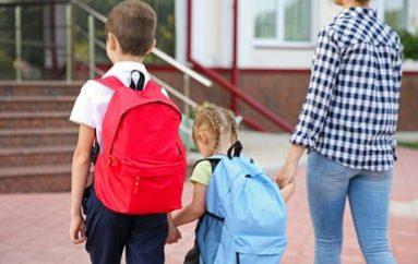 Ndërrimi i shkolës: Fëmija duhet të dëgjohet!