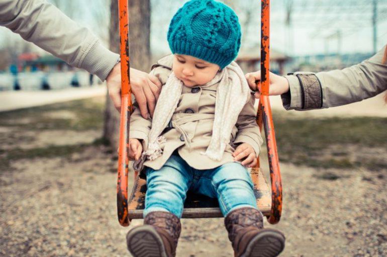 Të adoptosh një fëmijë, nuk është më tabu