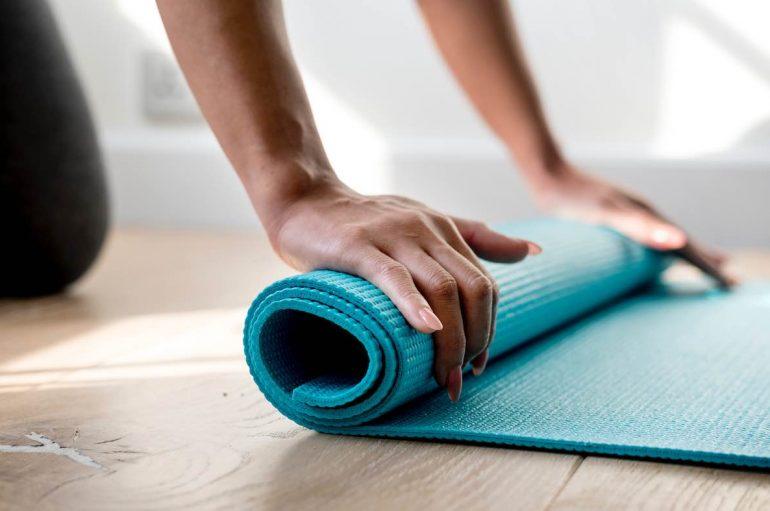 Njerëzit janë të lumtur pas yogas, por duhet të provoni opsionet e reja super-argëtuese