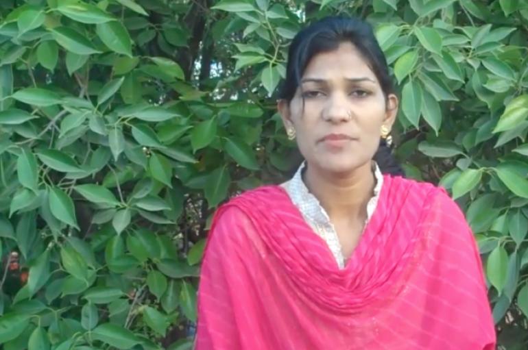 Në Indi, kjo video sensibilizon fëmijët