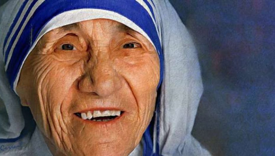 Një film për Nënë Terezën