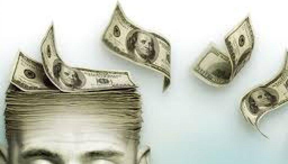 Si të trajtoni trurin për të kursyer para