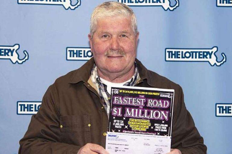I moshuari fiton lotarinë për herë të dytë në 5 vite