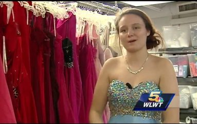 Organizata ndihmon vajzat në nevojë, të vishen për mbrëmjen e maturës