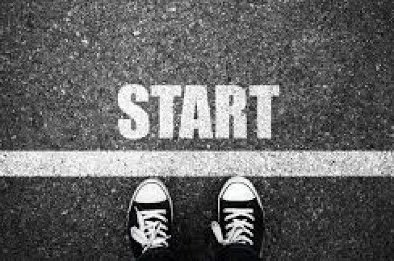 """""""E vetmja gjë më e keqe sesa të fillosh diçka dhe të dështosh … është të mos e fillosh"""""""