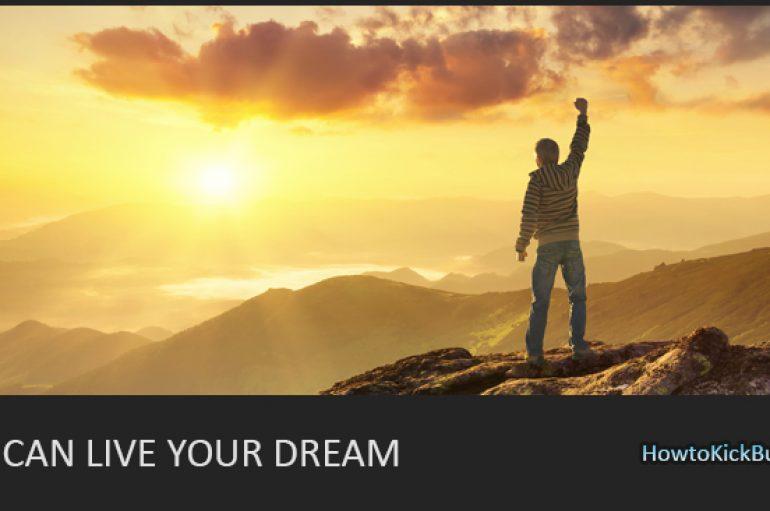 Nëse do të ëndërrosh, duhet të zgjohesh