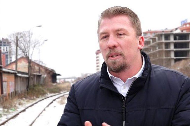 Inxhinieri shqiptar, në krye të projektit të rëndësishëm në Zvicër