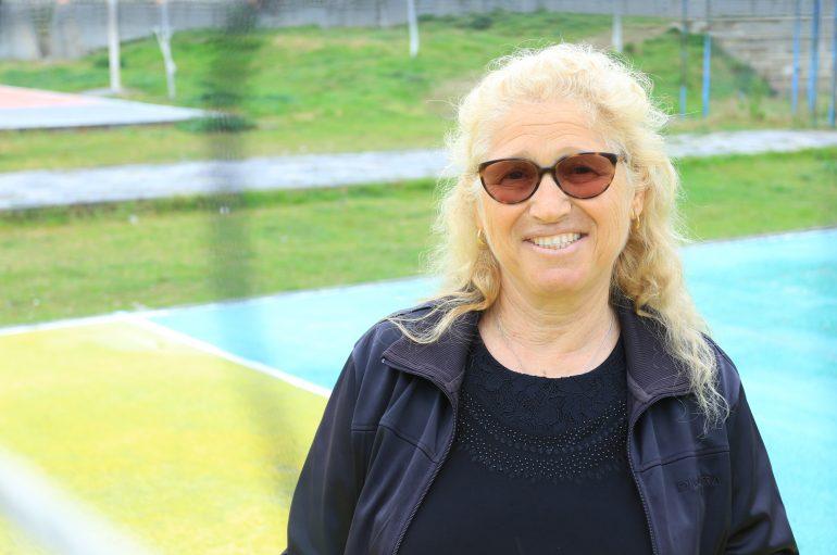 Mësuesja që luftoi mentalitetin e zonës në vitet 80′