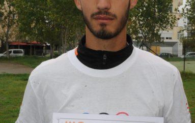 15 vjeçari i talentuar që krenon familjen: Të ardhmen e shoh larg Shqipërisë