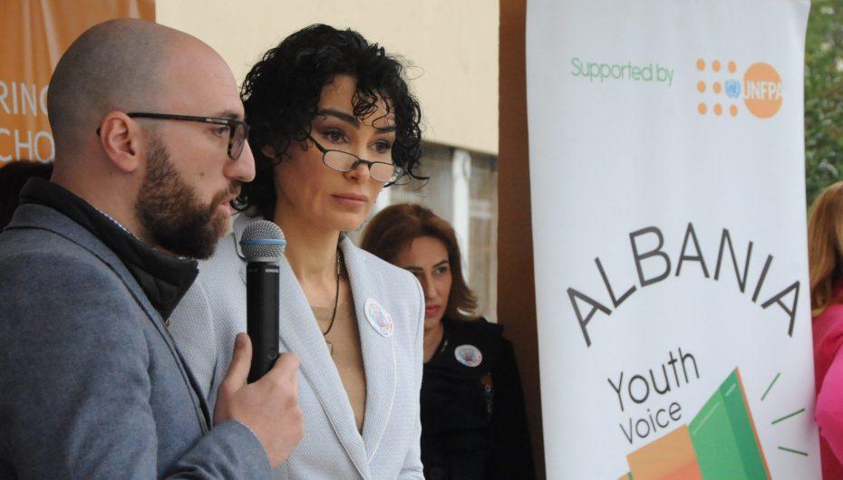 Shqiptarët jashtë planifikimit familjar, Columbia: 4 në 100 gra mbrohen me metoda moderne