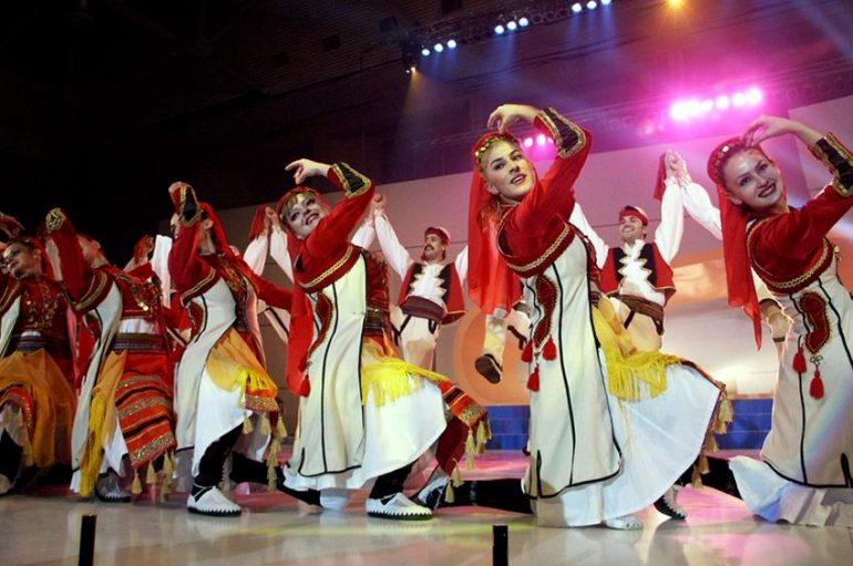 Në Gjermani do të vallëzohet shqip