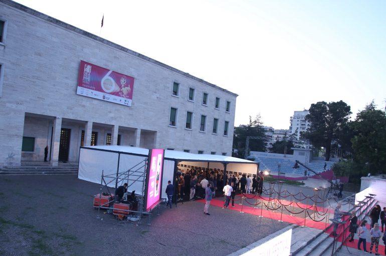 """""""Dea Open Air"""" 2019, vijon edicioni i gjashtë në Tiranë"""