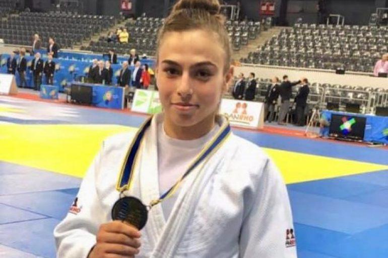 Erza Muminoviq triumfon në Kupën Europiane