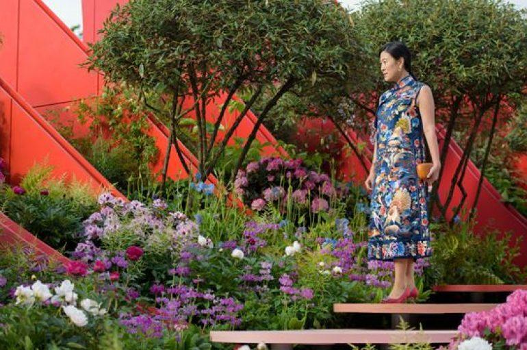Spektakli i luleve në Londër, tërheq 150 mijë vizitorë