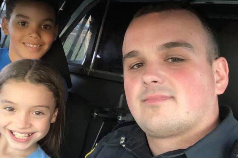 8-vjeçari shpëton motrën nga rrëmbyesi