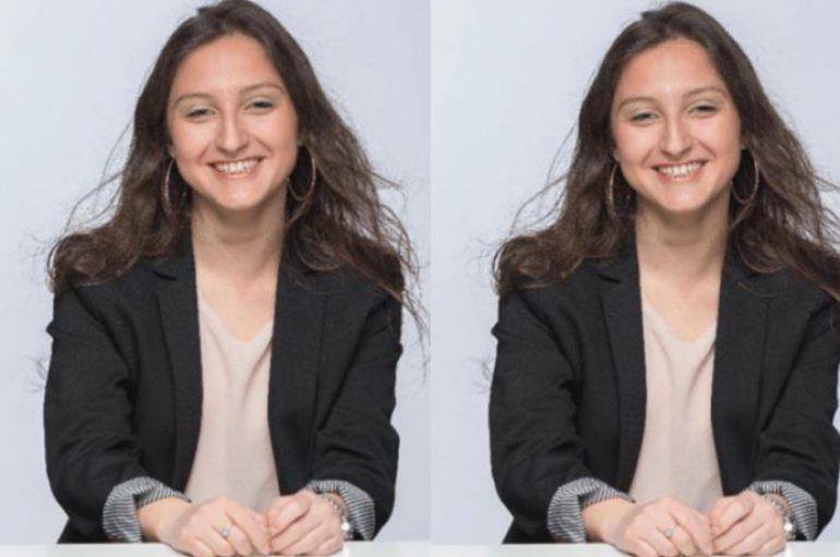 19 vjeçarja, kandidate për Këshillin Bashkiak në Itali: Shqipëria është një strehë e sigurtë