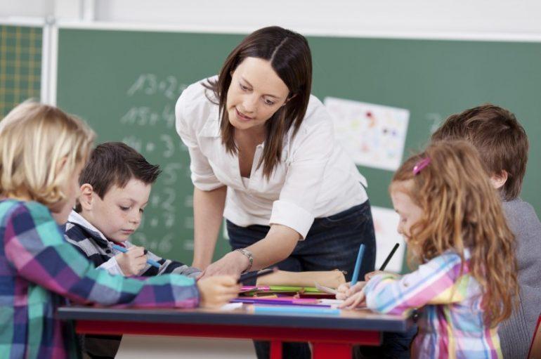 Tri sugjerime për një mësues të ri