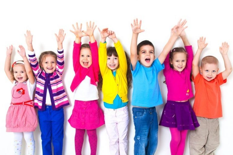Dita ndërkombëtare e fëmijëve